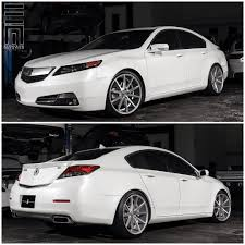 2009 acura tl lowered from japan flawless lets ride