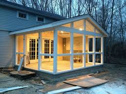 Best 25 Screened Porch Decorating by Best 25 Porch Addition Ideas On Pinterest Front Porch Addition
