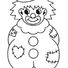download clown coloring pages bestcameronhighlandsapartment com