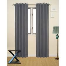 Pinch Pleat Patio Door Panel 108 Inch 119 Inch Curtains U0026 Drapes You U0027ll Love Wayfair