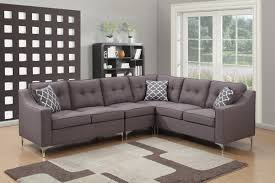 ac pacific mid century modular sectional u0026 reviews wayfair