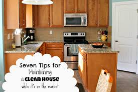 cleaning tips for kitchen only from scratch seven tips for maintaing a clean house while