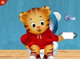 daniel tiger plush toys daniel tiger u0027s stop u0026 go potty review techwithkids com