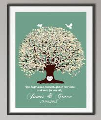 wedding quotes about family wedding anniversary poster family tree wall print pictures