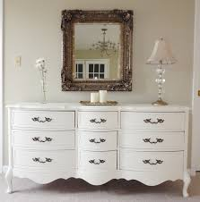 Dressers For Small Bedrooms All White Dresser Contemporary Bedroom Dressers And Chests White