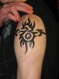 tribal ink tattoos for design idea for and