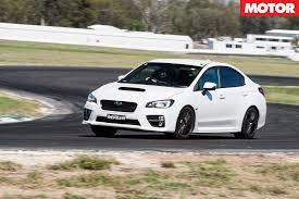 subaru wrx sti 2016 long term test review by car magazine long term test subaru wrx sti video track review motor