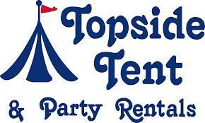tent rentals richmond va topside tent party rentals