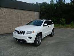 2016 jeep cherokee sport white new 2016 jeep grand cherokee overland sport utility in lexington