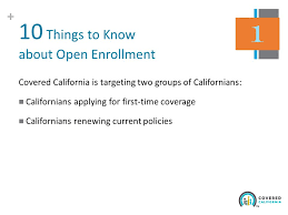 covered california 10 things you need to know about open