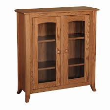 Sauder Bookcase With Doors by How To Choose Bookcase With Doors U2014 Decor Trends