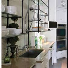 Open Metal Shelving Kitchen by 85 Best Commercial Kitchens Images On Pinterest Commercial