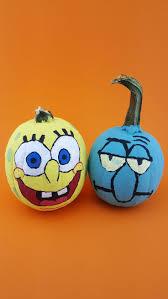 halloween pumpkins cartoons 19 best spongebob halloween ideas images on pinterest halloween