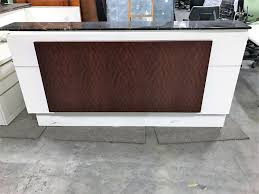 Reception Office Furniture by High Quality Used Reception Furniture In Raleigh Nc Refurbished
