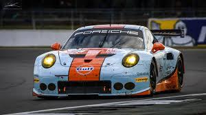gulf racing mustang oc gulf racing porsche 911 rsr 3840x2160 carporn