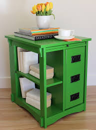 Green Accent Table End Tables Designs Amazing Green End Table Design Green Side