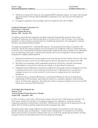 94 Good Sales Resume Examples by Nido Qubein Resume Objectives Of A Resume Workshop Need Help