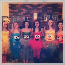 Cookie Monster Halloween Costume Adults 25 Sesame Street Costumes Ideas Elmo