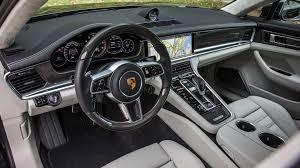 porsche panamera turbo 2016 2017 porsche panamera turbo first drive when luxury four door