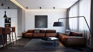 Awesomeleathersofa Interior Design Ideas - Leather sofa interior design