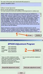 reset printer epson t13 t22e how to reset epson printer series t13 t22e greetings buddy in the
