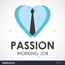 Office Work Images Passion Tie Business Office Work Logo Stock Vector 290546561
