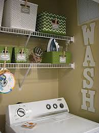 Diy Laundry Room Decor 20 Genius Diy Laundry Room Organization Ideas Diy For