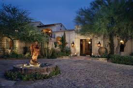 paradise valley az mountainside homes for sale