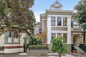 Multifamily Home Pacific Heights Homes For Sales Golden Gate Sotheby U0027s