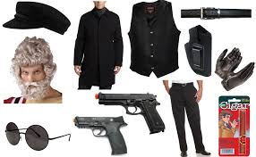Saints Halloween Costumes Il Duce Costume Diy Guides Cosplay U0026 Halloween