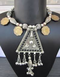 fashion jewelry statement necklace images Statement necklace choker handcrafted fashion jewelry vintage jpg