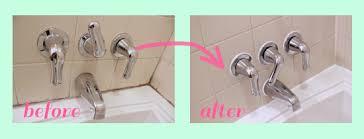 Re Caulk Bathtub Beautifully Contained Re Caulking The Bathroom Shower