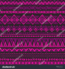 Tribal Print Wallpaper by Neon Pink Tribal Wallpaper