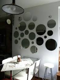 Mirror Collage Wall