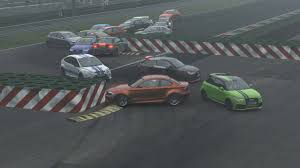 Yellow Flag With Snake Project Cars Mother Of All Yellow Flags Youtube
