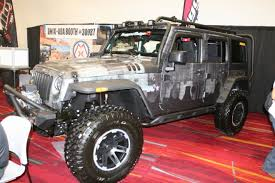 sema jeep yj classic jeeps of the 2014 sema show 03 2014 jeep wrangler unlimited