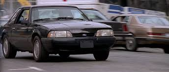 1993 mustang lx imcdb org 1993 ford mustang lx ssp in black 1998