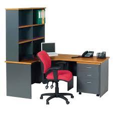metal executive desk beech computer desk corner l shaped office