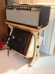building a guitar cabinet rotating 1x12 guitar speaker cabinet amp stand guitar amps