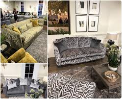 a day at the nec furniture show 2017 stocktons designer furniture