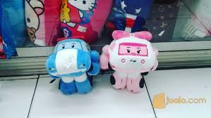 film kartun untuk anak bayi boneka mainan bayi anak2 karakter robot mobil tokoh serial film