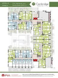 Ferry Terminal Floor Plan by Cambridge Www Pia Com Au