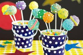 cake pops planet cake pops