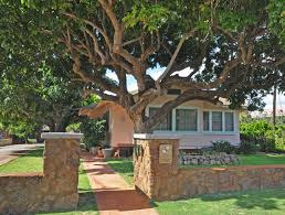 Oahu Luxury Homes by On The Historic Register Honolulu Real Estate Kaimuki Historic