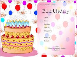 online birthday invitations templates birthday invitations online