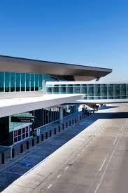 hou southwest airlines terminal expansion corgan