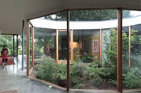 courtyard house no architecture archdaily