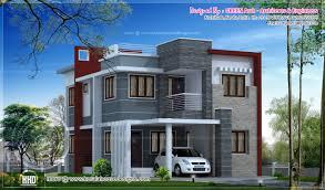 house elevation exterior designs kerala home design floor plans