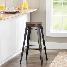 furniture captivating rustic furniture bar stool design made