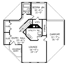 Octagon Home Plans 88 Best Houses Images On Pinterest Architecture Home And Small